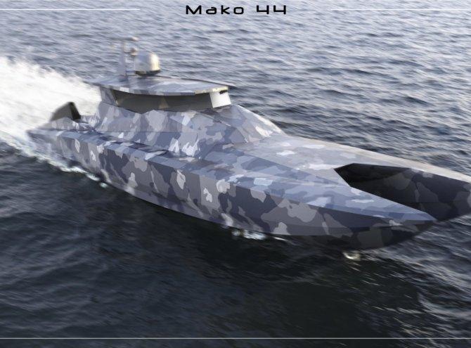 Mako-44