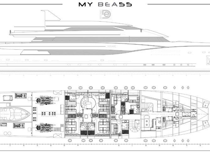 My BEA55