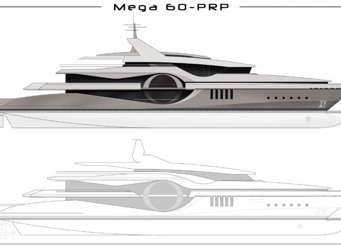 Mega60-PRP