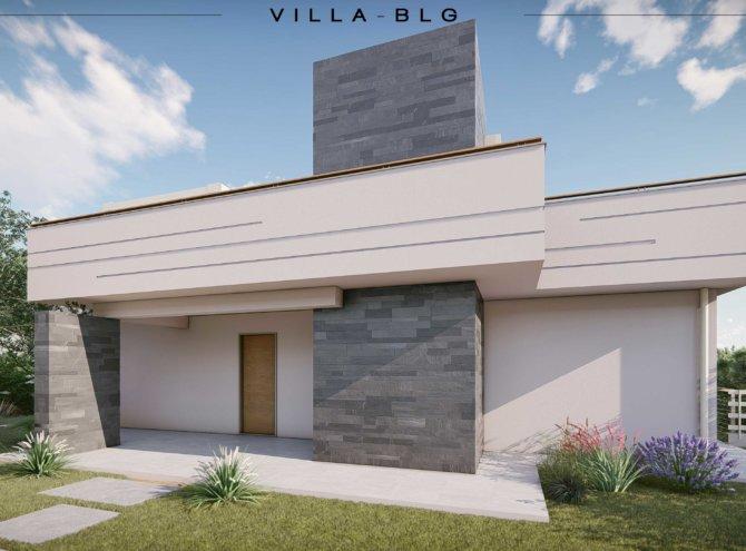 Villa BLG